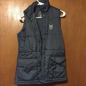 20 x western vest